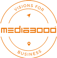 Media3000 – Visions for Business - Full-Service-Werbeagentur