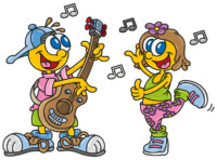 kinderhotels europa, kinderhotel, smiley, artmaja, mario maja stroitz, comicart, comic, cartoon, maskottchen, familie, urlaub