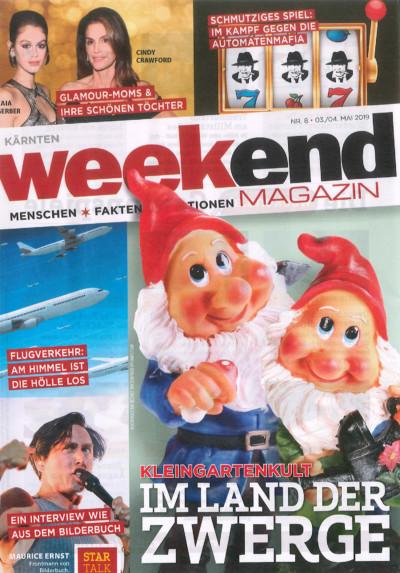 weekend magazin, artmaja, superheld, mario maja stroitz, atelier, kunst, comic, popart, comickunst, tui, tui blue, schladming, art, artist, klagenfurt