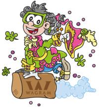 getränke bayer, wein, fb,artmaja, mario maja stroitz, comicart, comic, cartoon, maskottchen, dafranzl, franzbayer, korken, baron, wagram