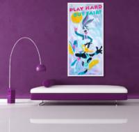 art, comic, kunst, austria, carinthia, mario maja stroitz, artmaja, popart, comic art, comicart, klagenfurt, duffy duck, bugs bunny, looney tunes