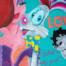 art, comic, kunst, austria, carinthia, mario maja stroitz, artmaja, popart, comic art, comicart, klagenfurt, rogerrabbit, jessica, love, bettyboop