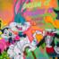 art, comic, kunst, austria, carinthia, mario maja stroitz, artmaja, popart, comic art, comicart, klagenfurt, kunst, kunstgalerie, bugsbunny, daffyduck, looneytunes